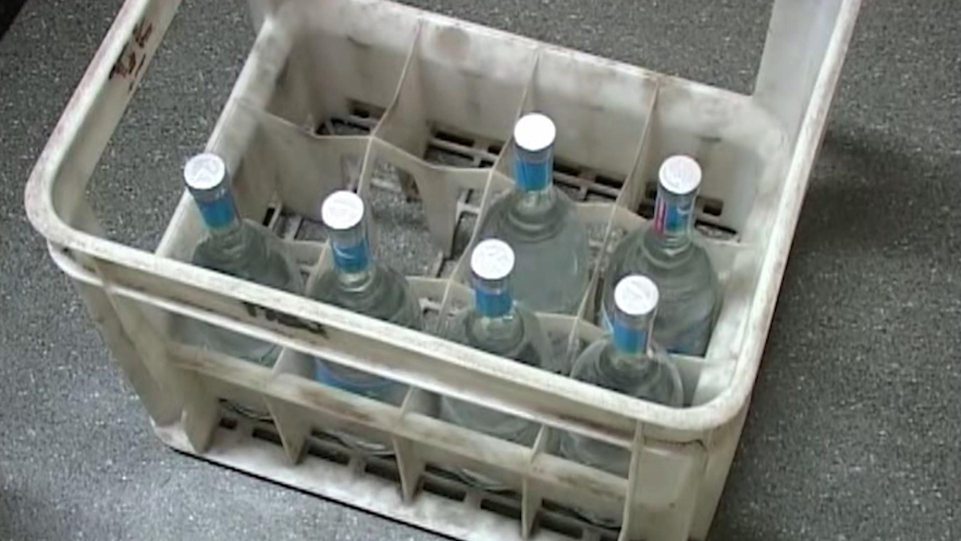 Чиновники ждут жалоб костромичей на незаконную алкоторговлю