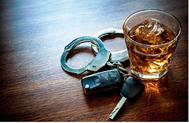 Проблемы с алкоголем водитель из Костромы списал на лекарства