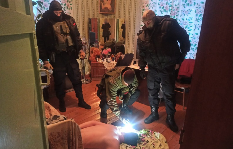 Мужчину избили в Костроме из-за часов