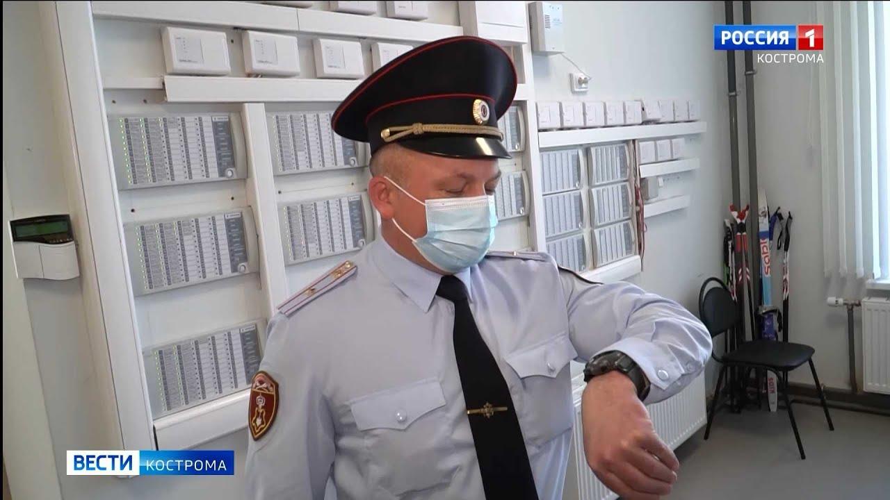 По поручения Сергея Ситникова начались проверки образовательных учреждений на безопасность