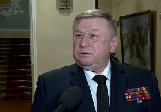 Совет ветеранов Костромской области возглавил Дмитрий Бодрин