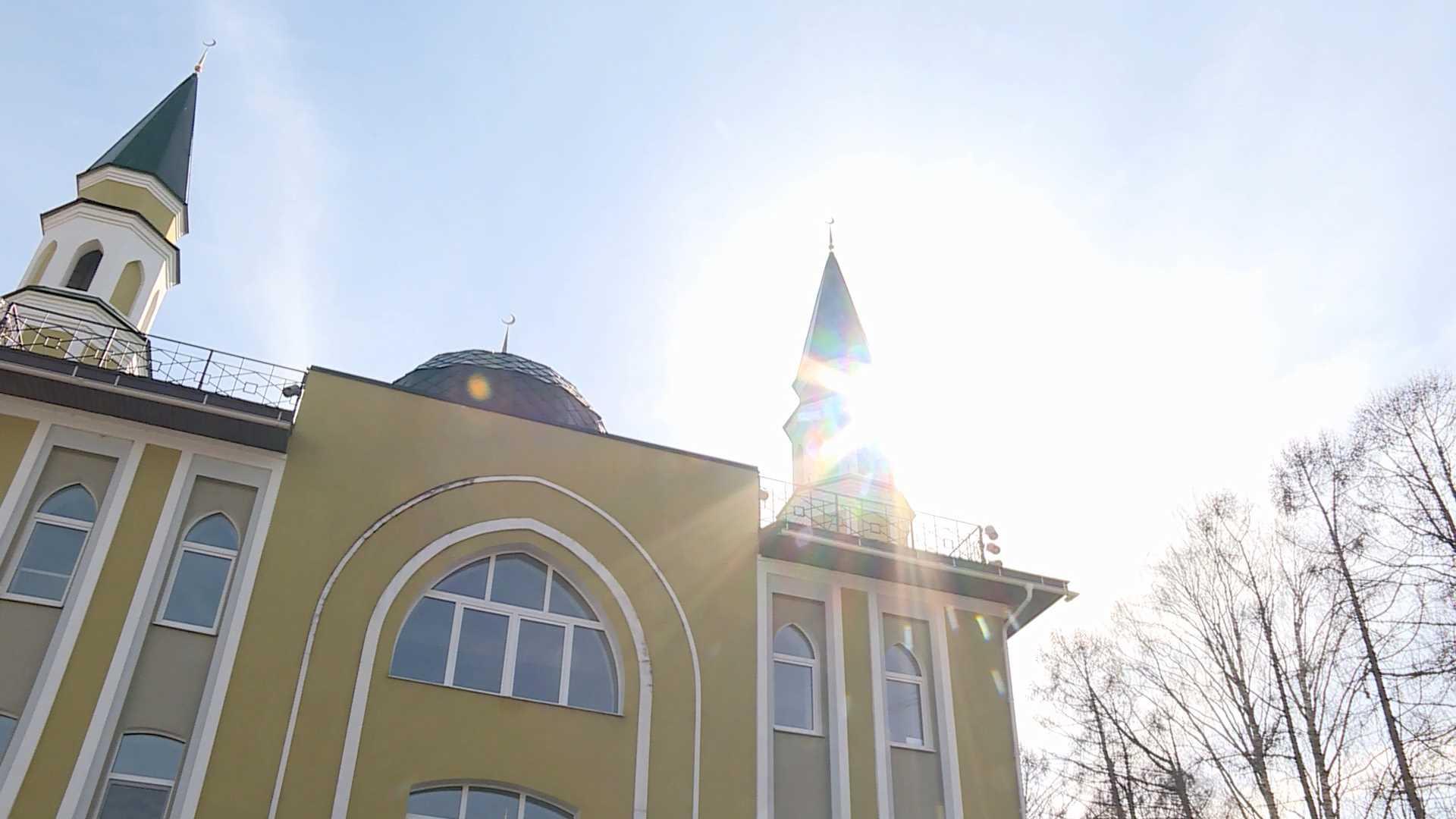 У костромских мусульман начался священный месяц Рамадан
