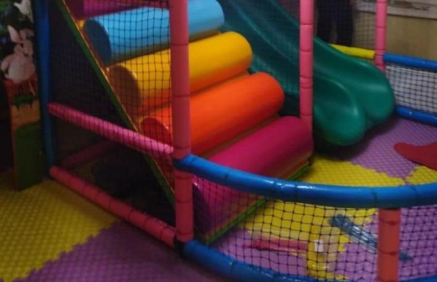 Предпринимателя из Костромы наказали за детский лабиринт