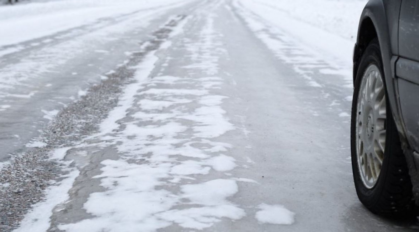 Метеопредупреждение: в Костроме ожидается мокрый снег с дождем