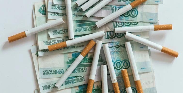 Купившему много сигарет костромичу пустили дым в глаза