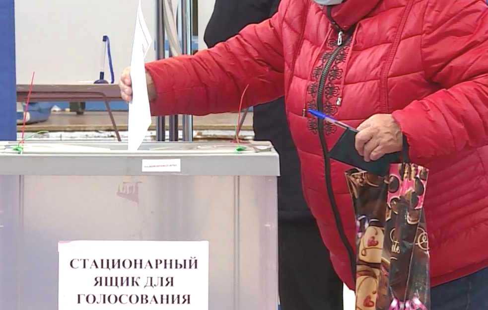 Облизбирком: на выборах в Костромской области побеждают женщины