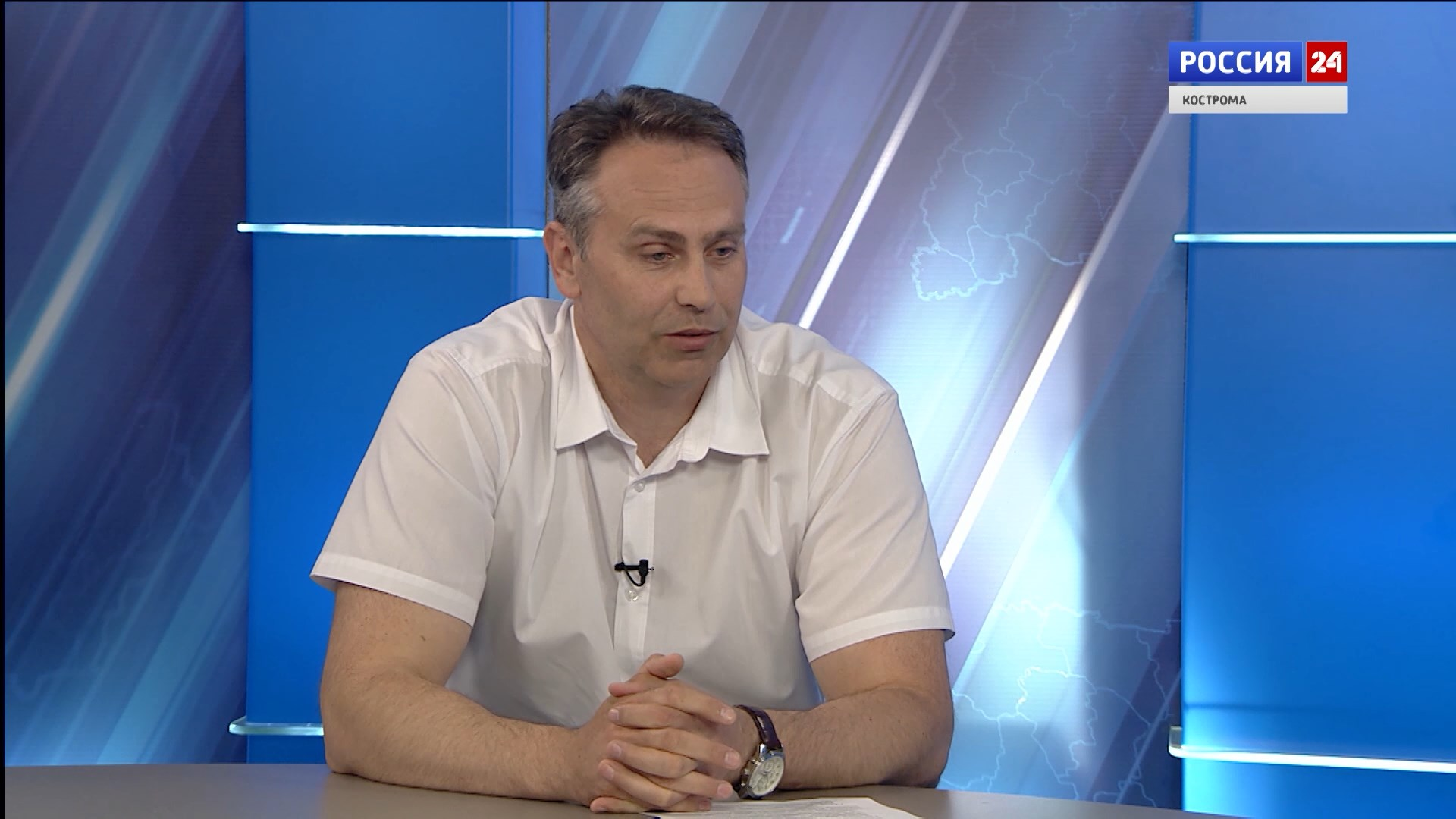 Сроки сорваны: теплоэнергетики продолжают работы на костромских сетях