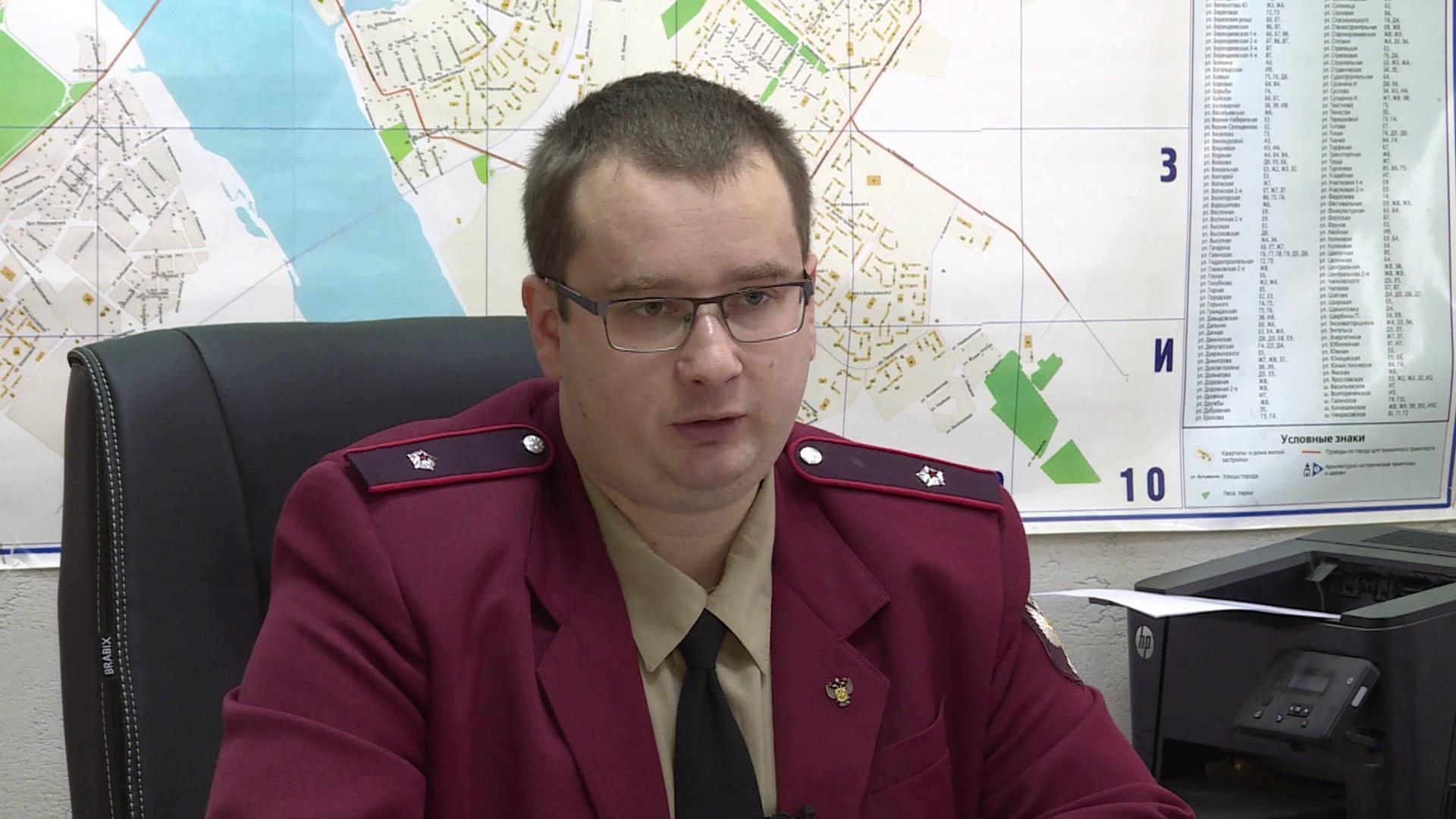 Главный костромской санврач охарактеризовал ситуацию с COVID-19 в регионе