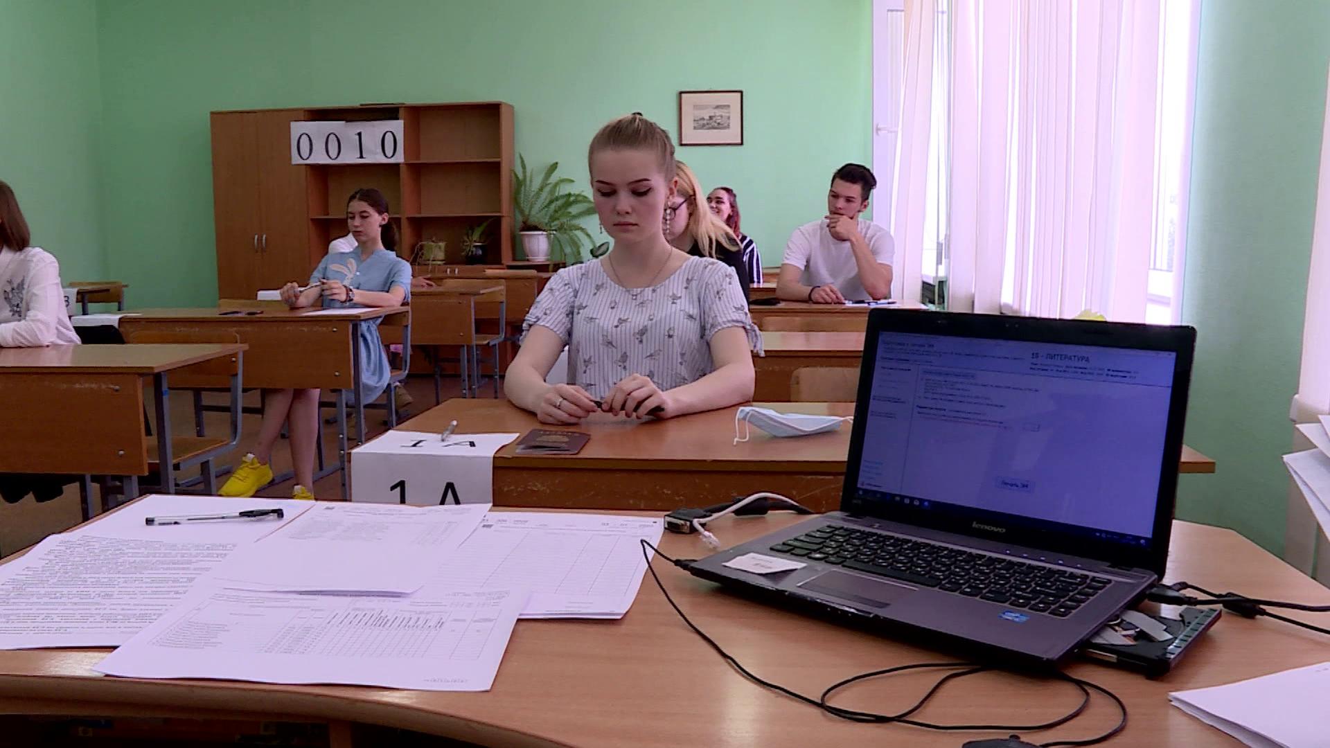 Новые костромские выпускники из всех ЕГЭ предпочитают математику