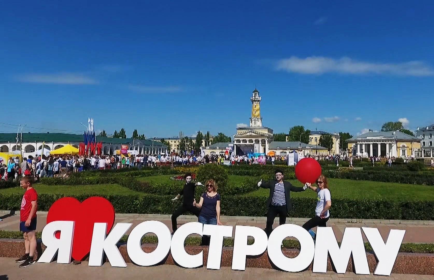 Экскурсоводам в Костроме определили порядок аттестации