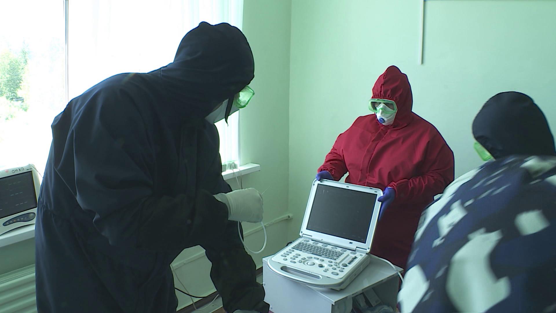 Коронавирус унес жизнь 62-летней жительницы Костромы