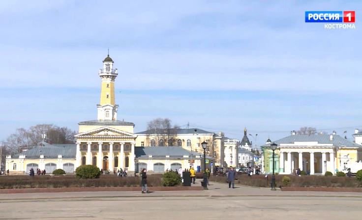 Массовые мероприятия в Костромской области останутся под запретом