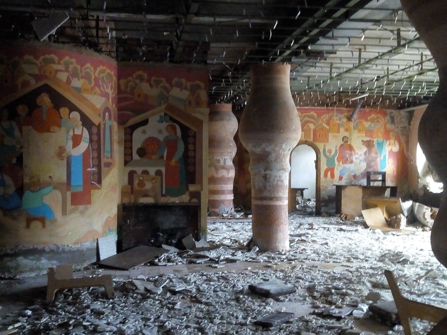 Власти начали общаться с владельцами санатория «Костромской» через суд