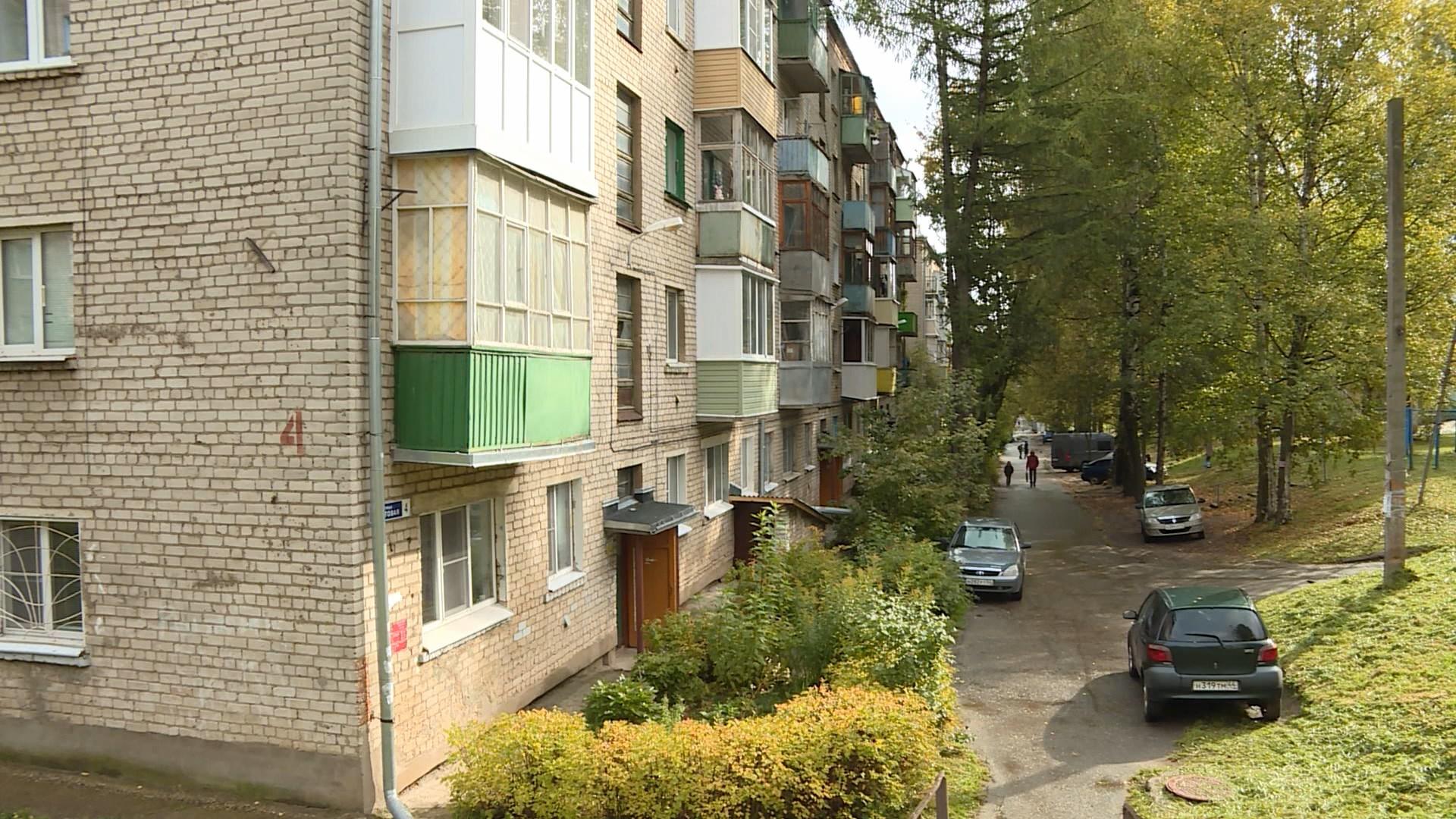 Пуск тепла в жилые дома Костромы начнётся со среды