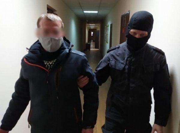 У наркокурьера из Костромы изъяли 2 килограмма «отравы»