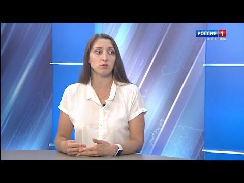 Костромской врач-инфекционист рассказала об особенности коронавирусных штаммов