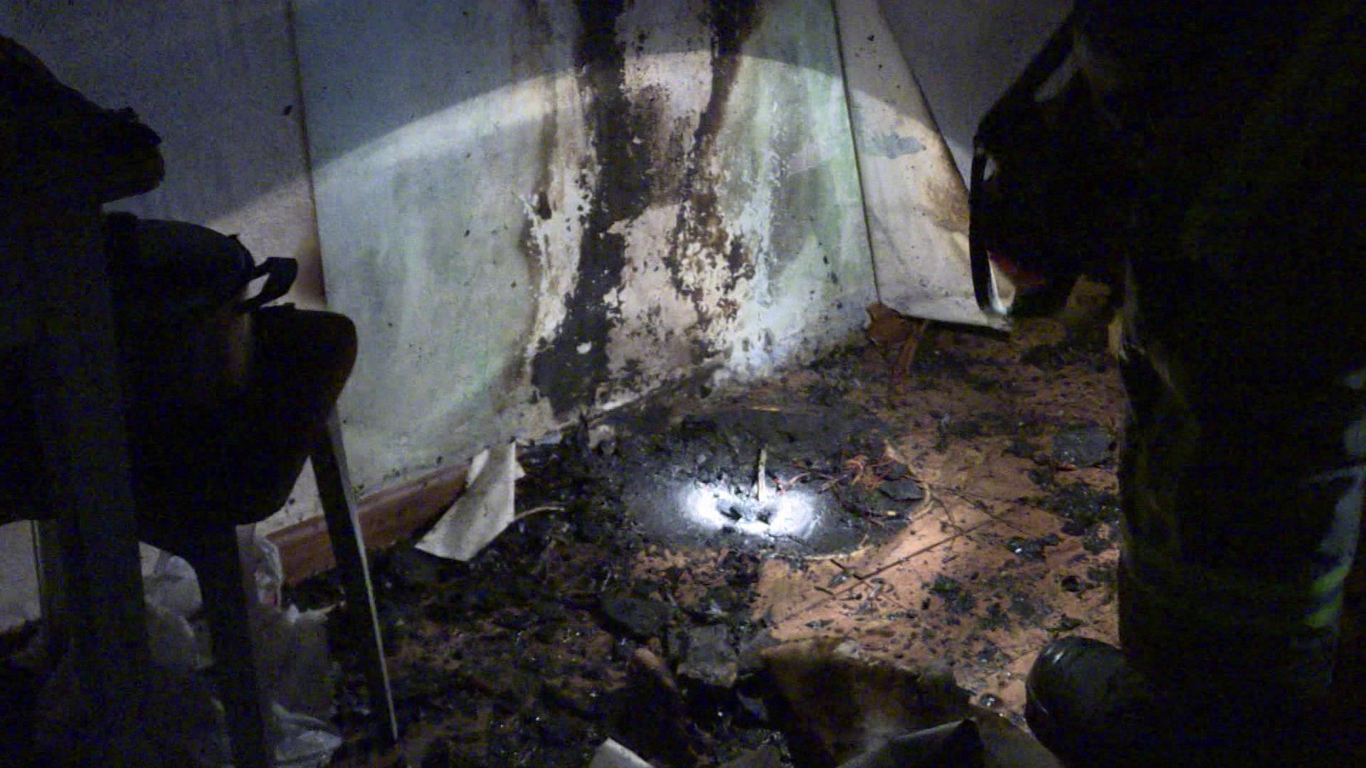 Костромские власти встревожены пожарной безопасностью накануне новогодних праздников