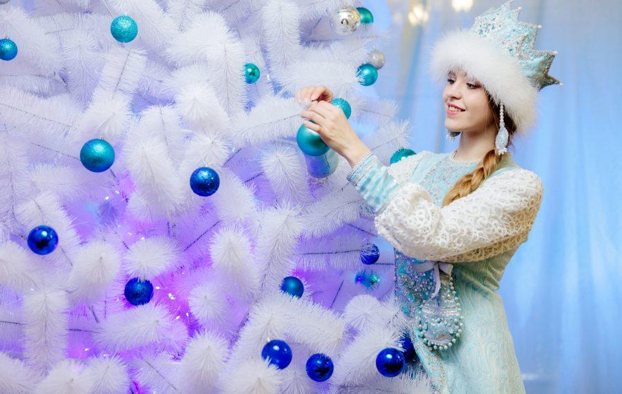 Костромская Снегурочка выступит на гала-концерте в Москве