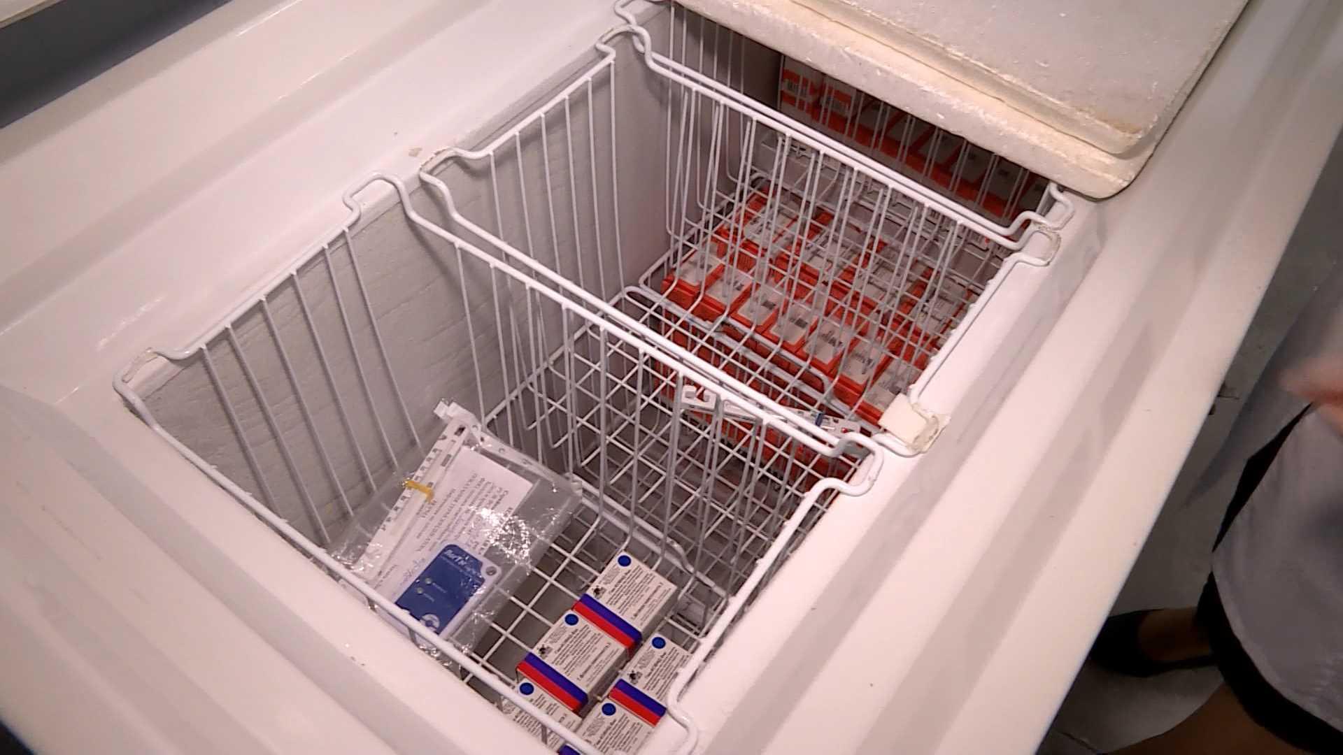 Для борьбы с коронавирусом для костромской глубинки закупаются холодильники