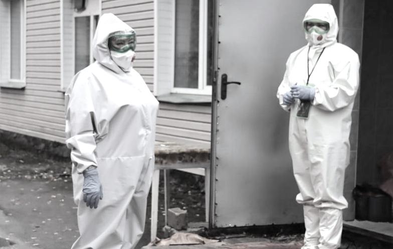 менее часа назад                                                                                                                                                                                                                                                                                               Ещё две женщины с COVID-19 скончались в Костромской области                                                                О новых жертвах коронавирусной инфекции сообщает региональный оперативный штаб.