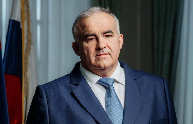 Губернатор поздравил жителей Костромской области с 23 февраля