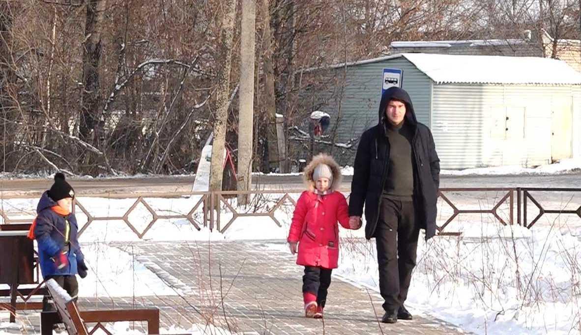 Пятитысячные президентские выплаты получили 56 тысяч костромских семей