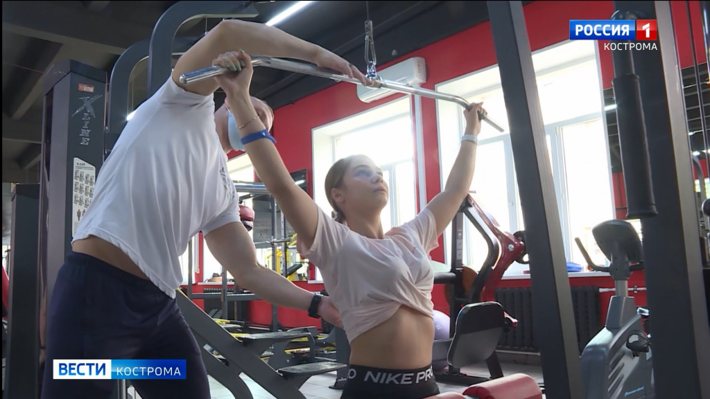 Костромичи смогут получить налоговые вычеты за платные занятия спортом
