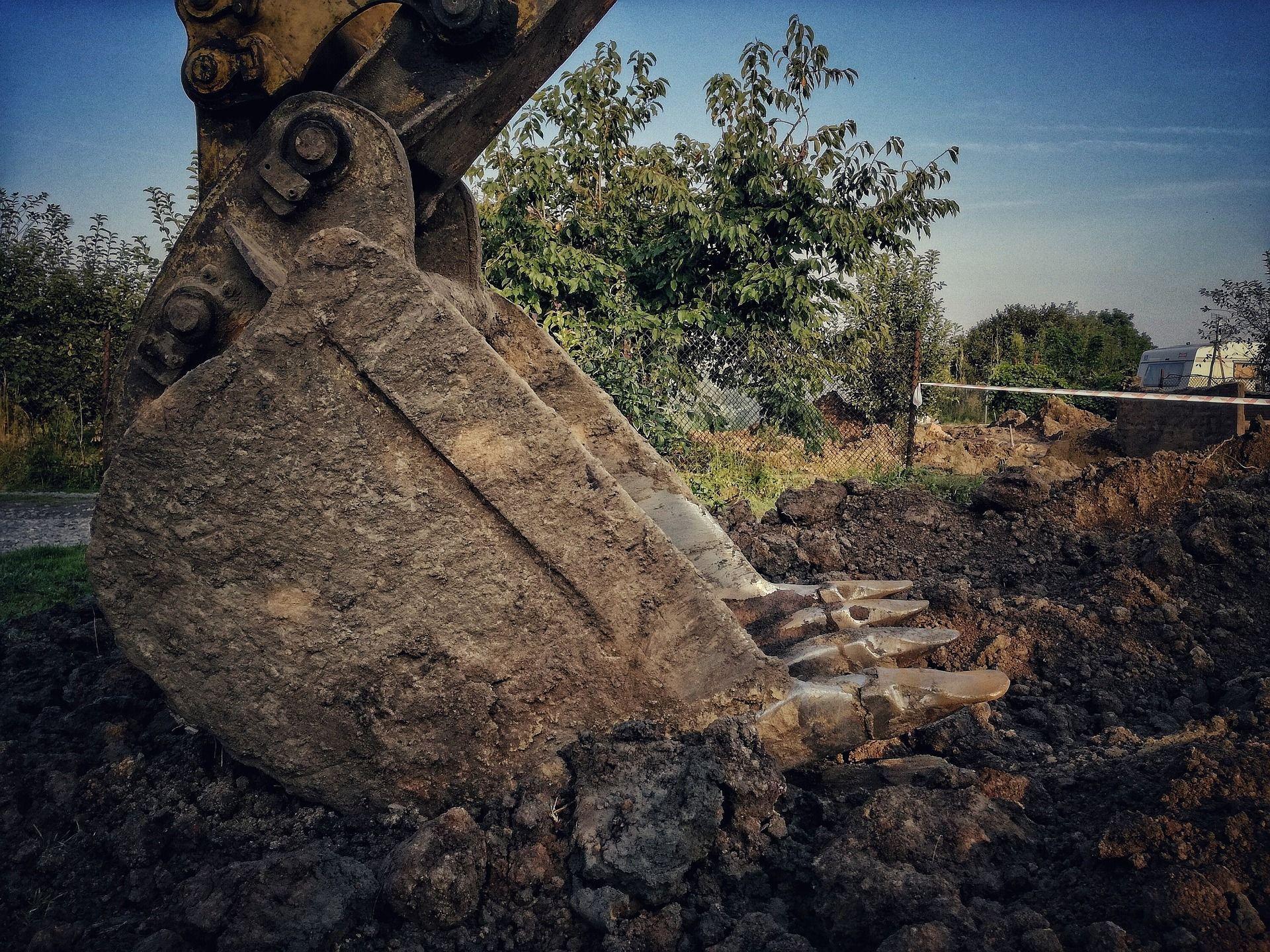 Разрушение костромского культурного слоя оценили в 8 миллионов рублей