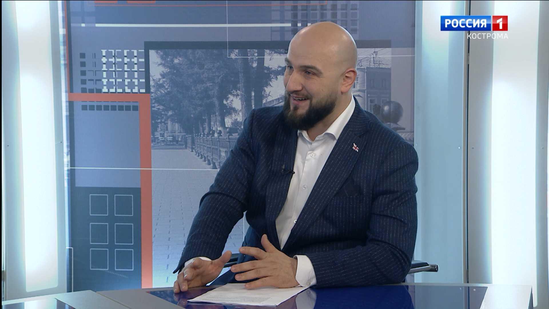 В Костромской области появится национальная грузинская автономия