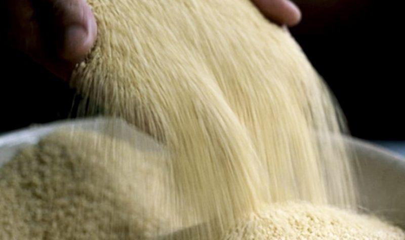 Пациентов костромского медучреждения могли кормить нелегальной манкой