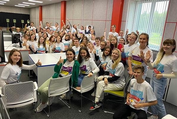 Восемь костромичей вышли в финал Всероссийского конкурса «Большая перемена»