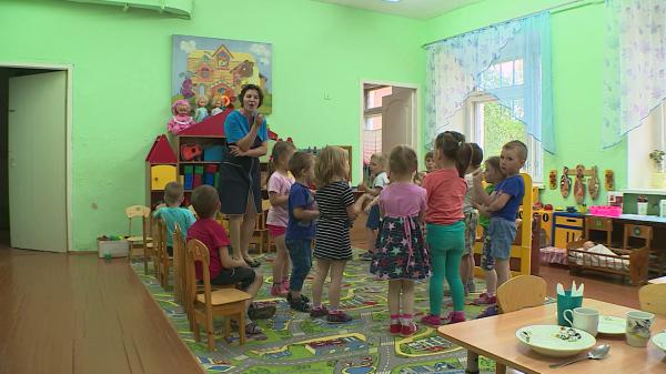 В детсадах Костромы организуют работу дежурных групп