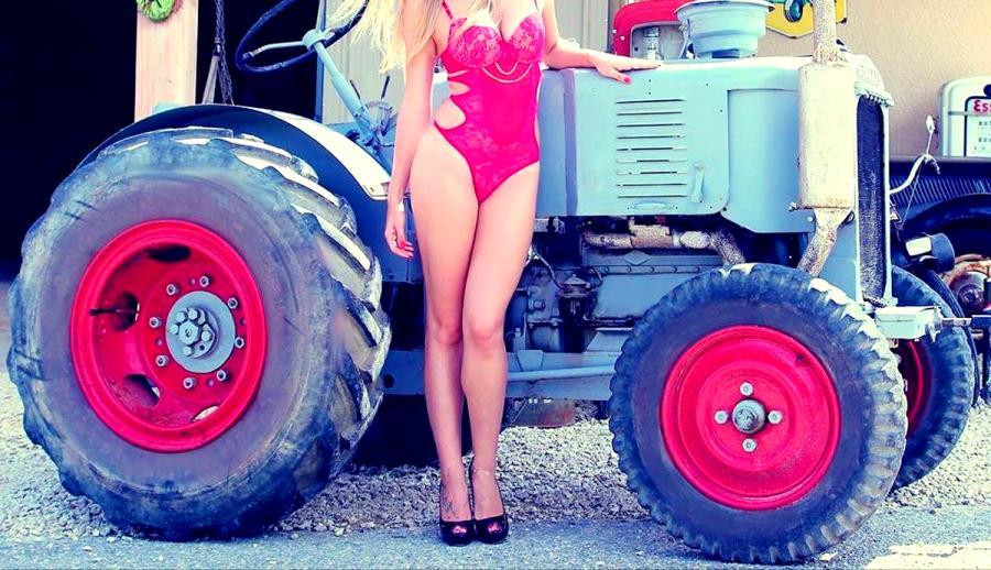 Стеснительный костромич распространял порнографию под видом трактора