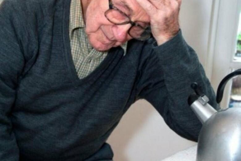 У старика из Костромской области выкачивала пенсию помощница по хозяйству