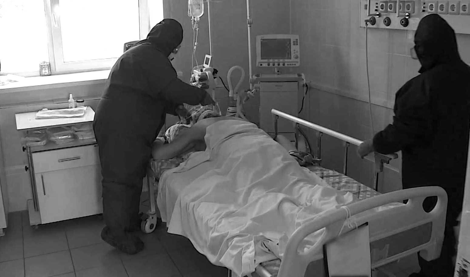 Мужчина и три женщины скончались из-за коронавируса в Костроме