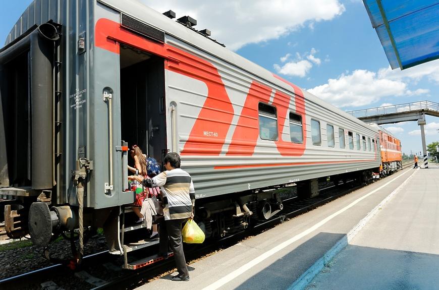 Онлайн-покупки железнодорожных билетов в Костроме стали выше доковидного периода