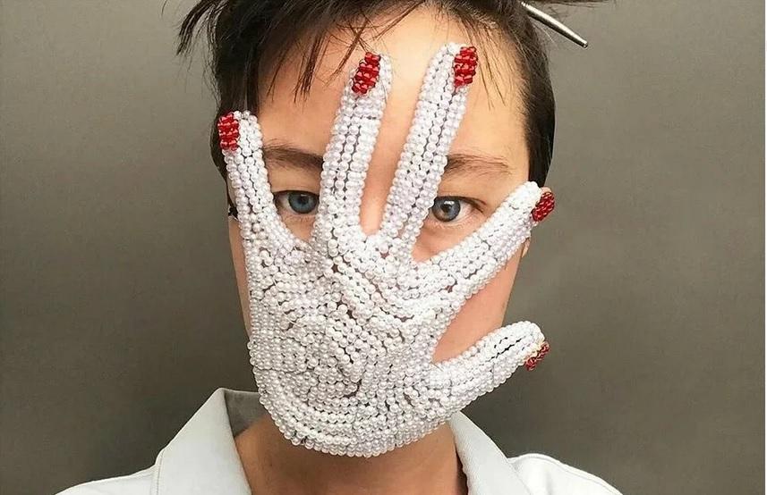 Конкурс праздничных масок от коронавируса затеяли в Костроме
