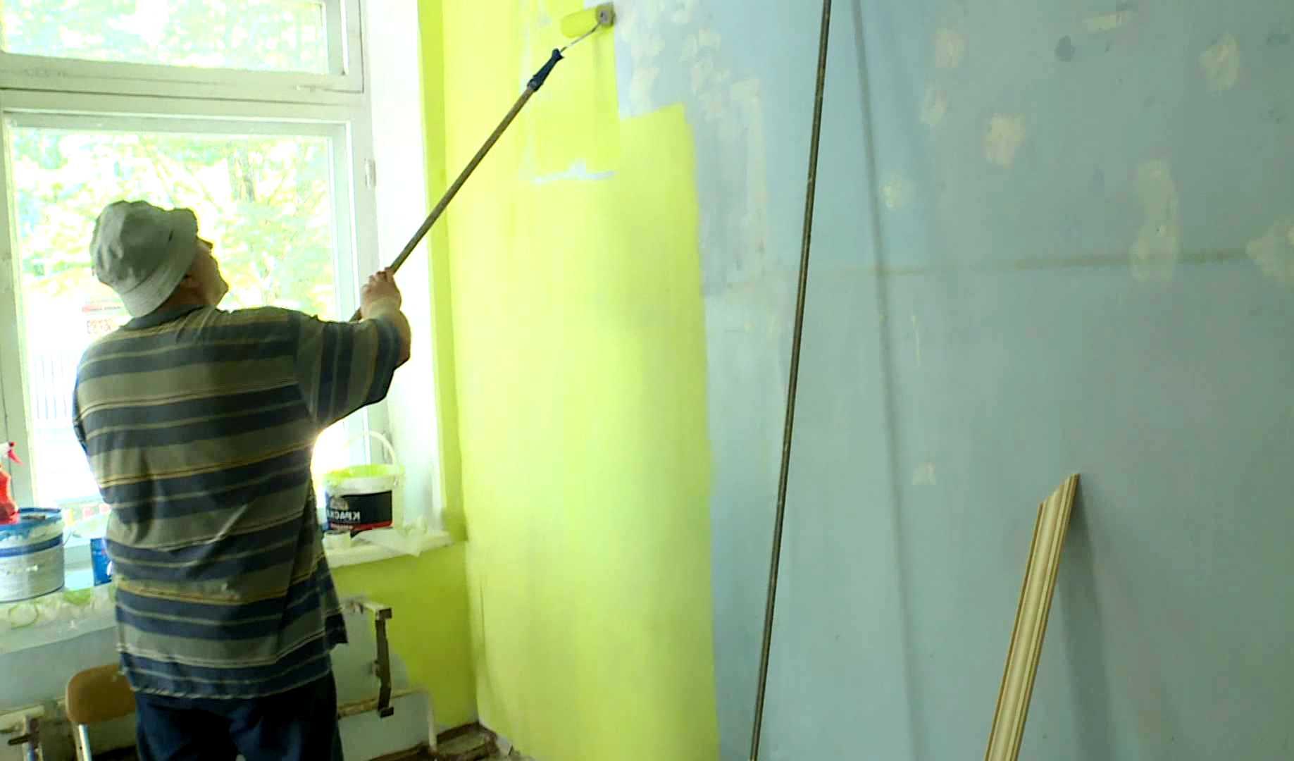 Школы и детсады Костромы будут ремонтировать быстрее