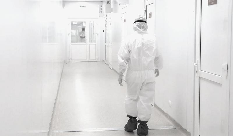 Ещё одна пациентка с коронавирусом скончалась в костромской больнице