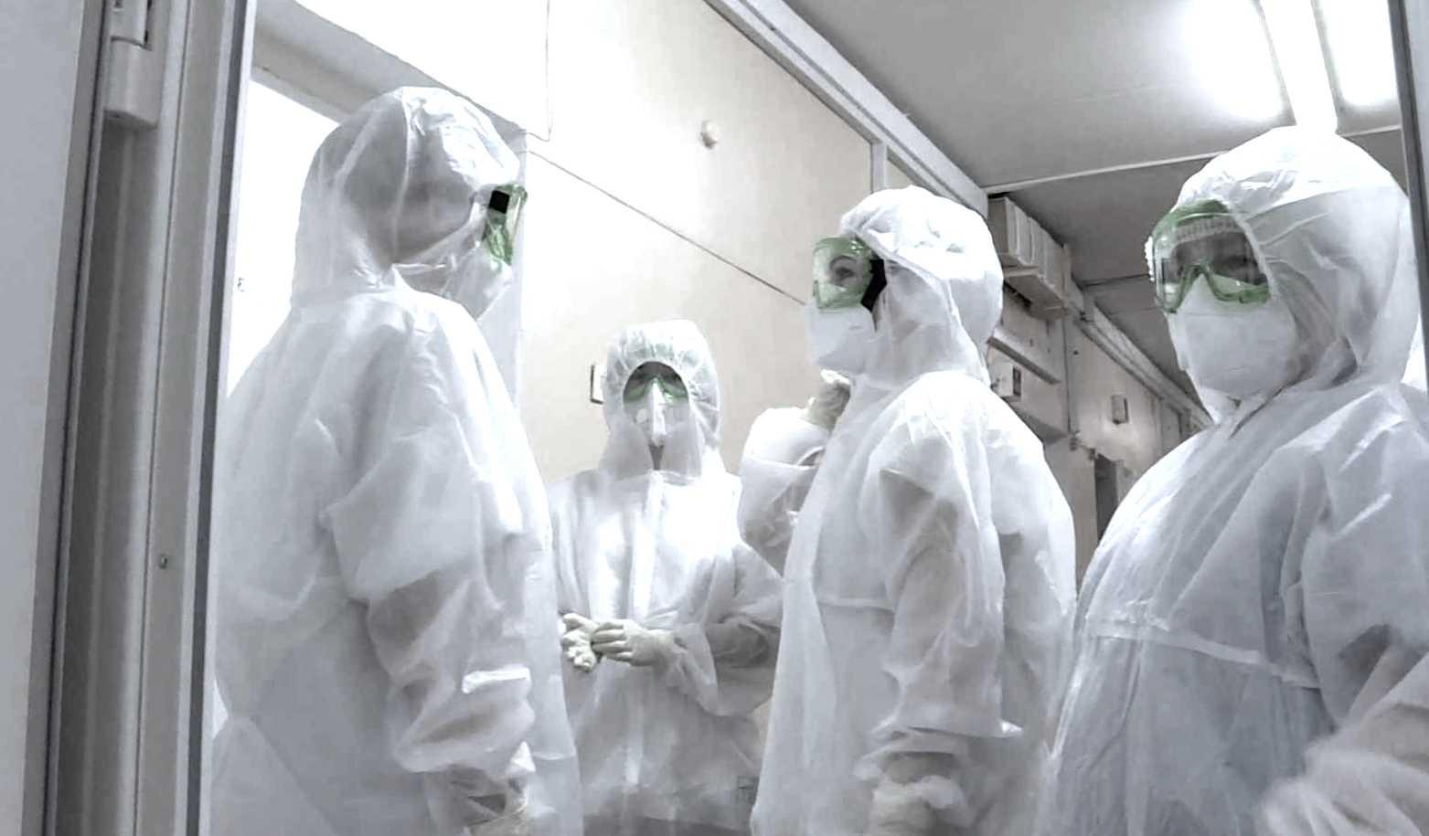 В Костроме подтверждена смерть ещё четырёх пациентов с коронавирусом