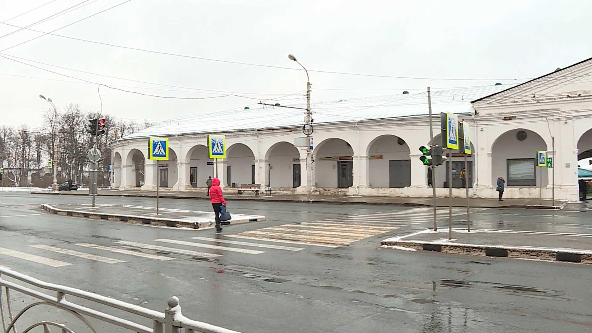 В Костромской области продлена самоизоляция для пожилых людей