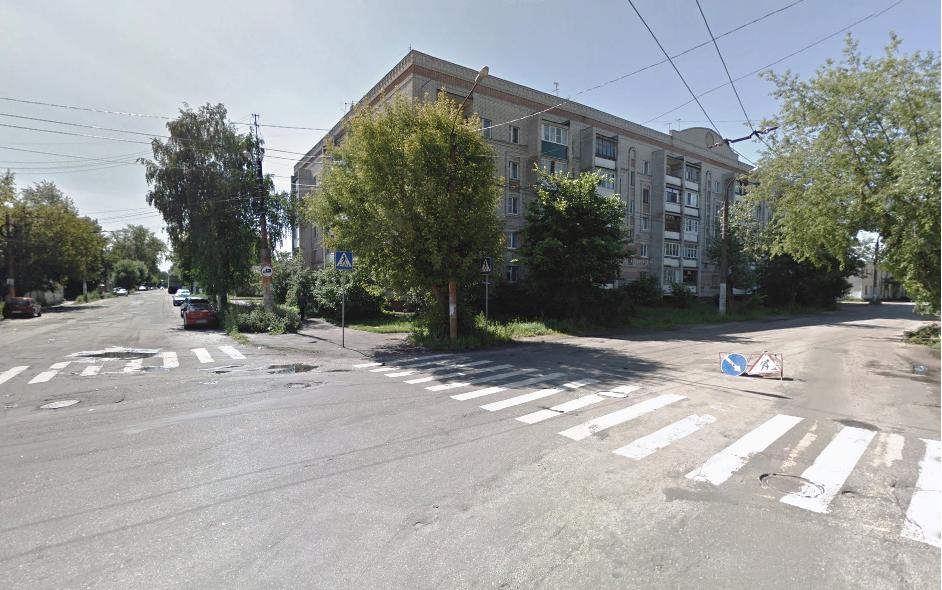 Часть улицы Федосеева в Костроме на сутки закроют для движения