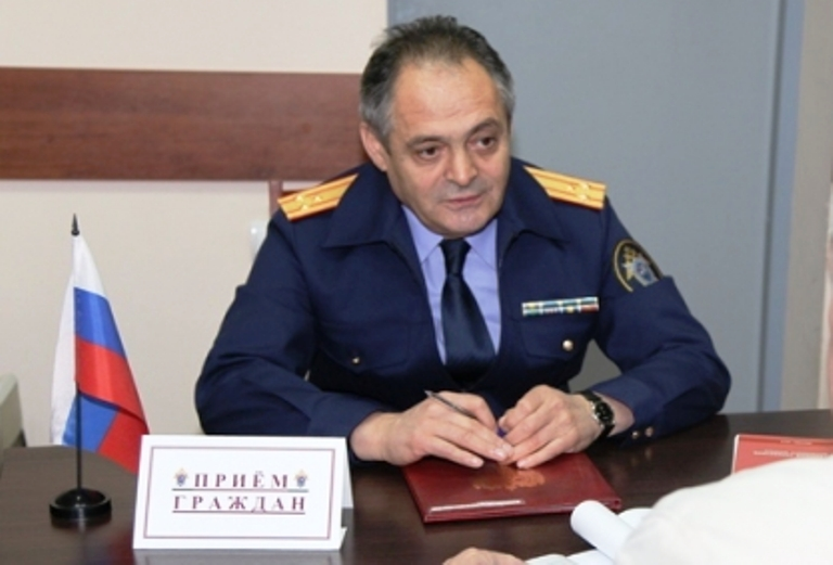И.о. главы Костромского следственного комитета ответит на вопросы жителей области