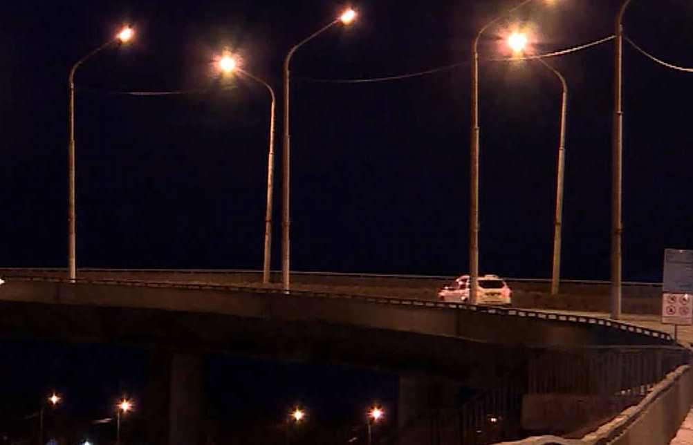 Мост через реку Кострому в областной столице вновь закроют на ночь