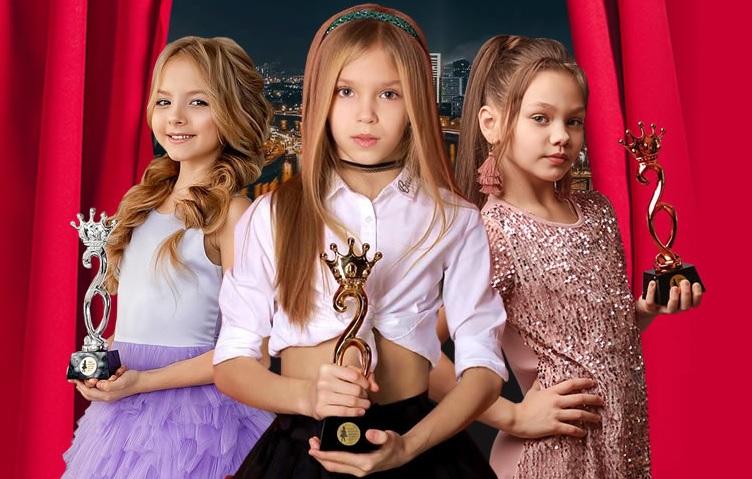 В Костроме живут 183 «самых красивых девочек России»