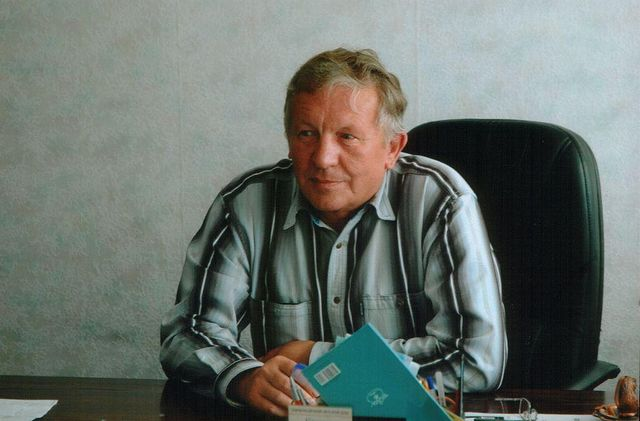 Умер один из самых достойных в Костроме соцработников