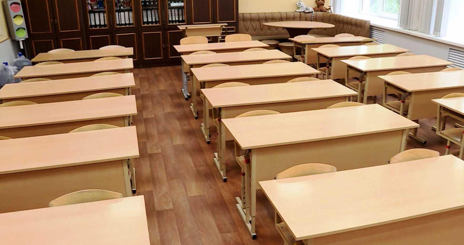 Массовые мероприятия в костромских школах и детсадах запретили ещё на год