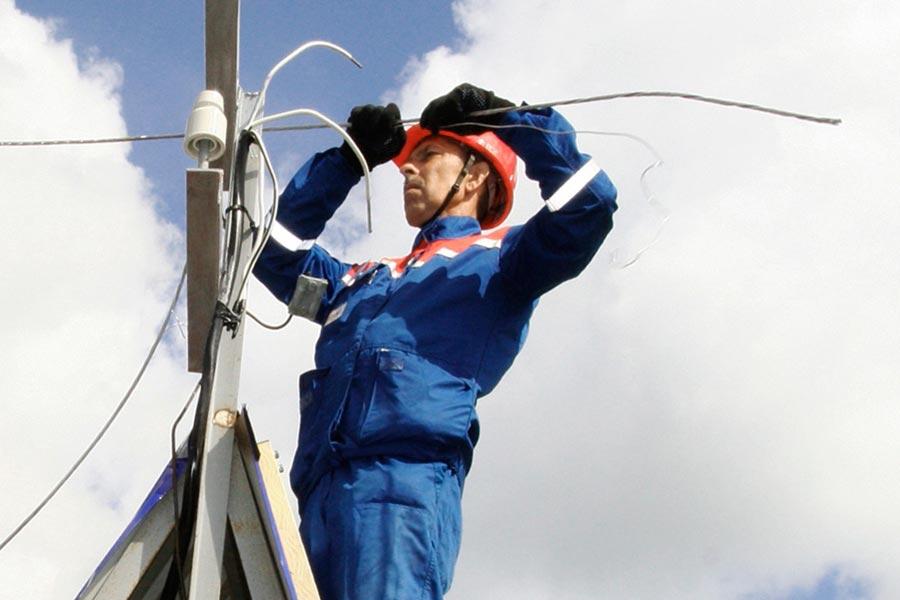 В 8 из пострадавших 13 районов Костромской области восстановлено электроснабжение
