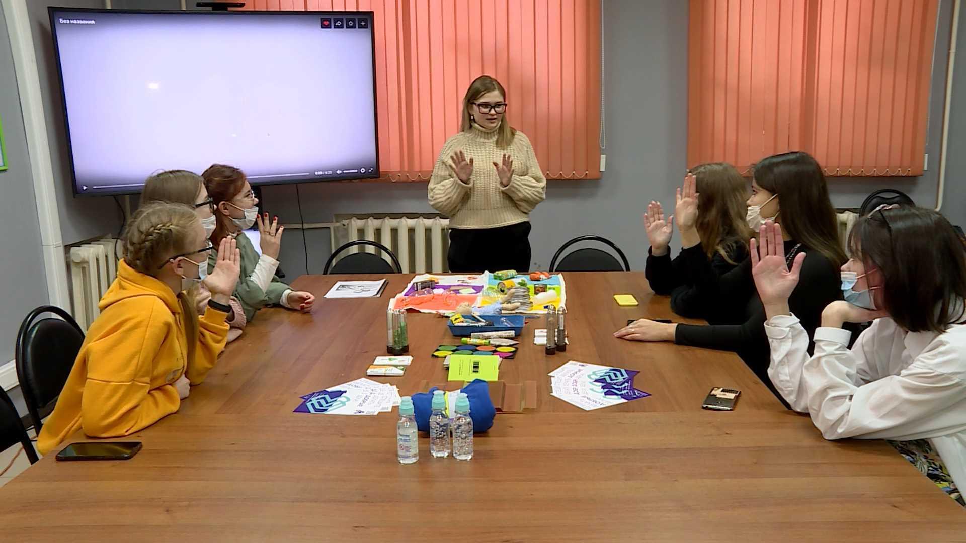 В Костроме стартует итоговый форум добровольцев