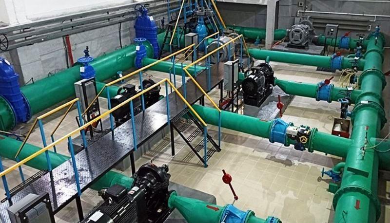 Водоснабжение окраин Костромы станет более надёжным